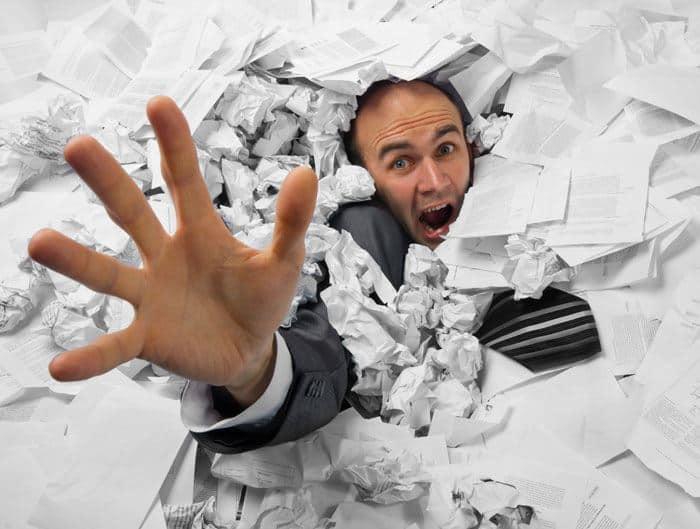 Din kommende arbejdsgiver drukner i ansøgninger - Sørg for at skille dig ud fra mængden
