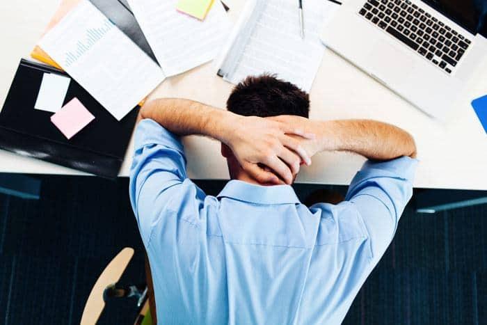 Du kan bruge struktur i hverdagen til at undgå stress og depression som ledig.