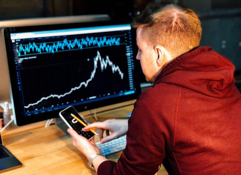 Du kan sikre din fremtid med aktieinvesteringer
